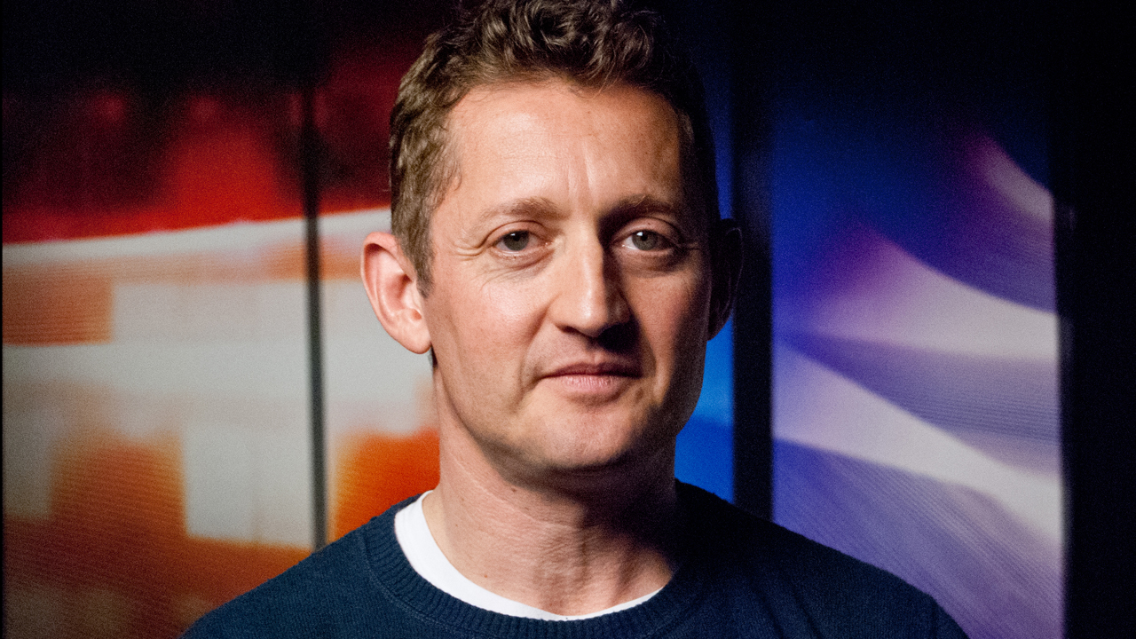 Alex Winter (actor, Bill and Ted)