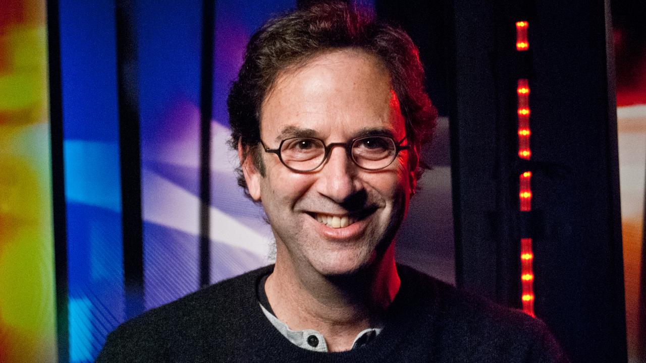 Danny Rubin (writer, Groundhog Day)