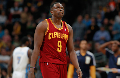 Luol Deng. (Photo: David Zalubowski/AP)