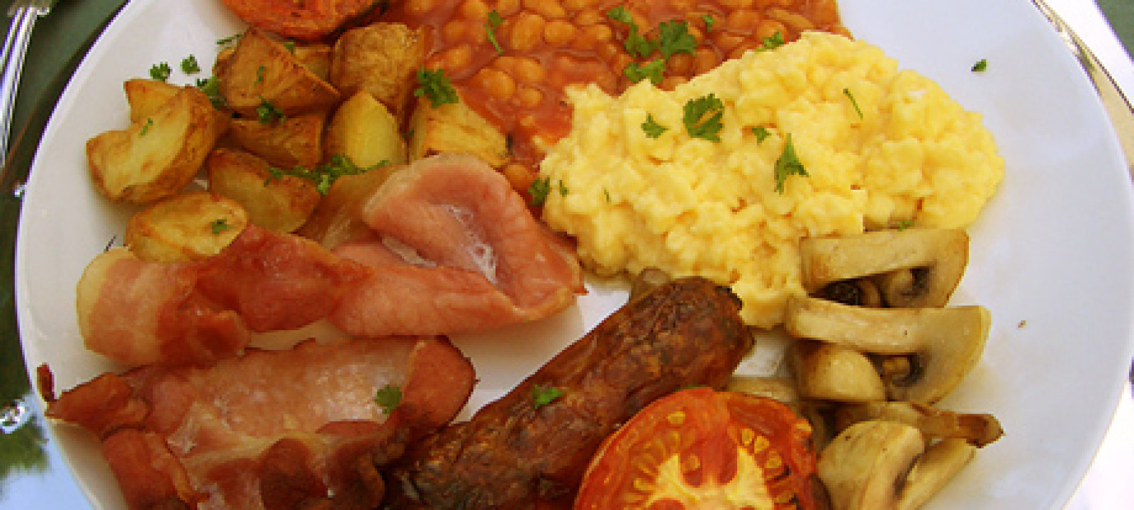 English Breakfast, WIKI