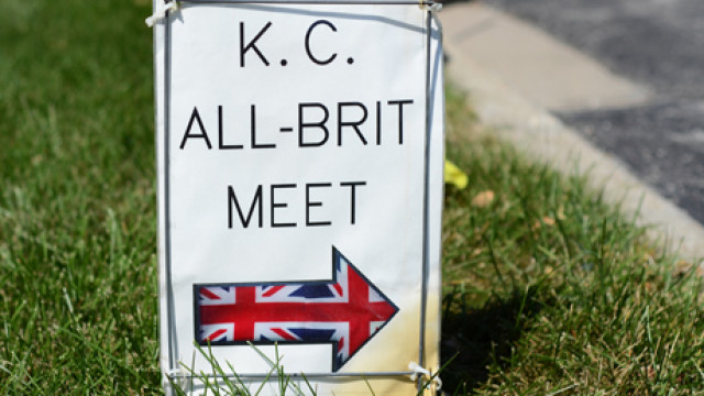 KC All-Brit Meet