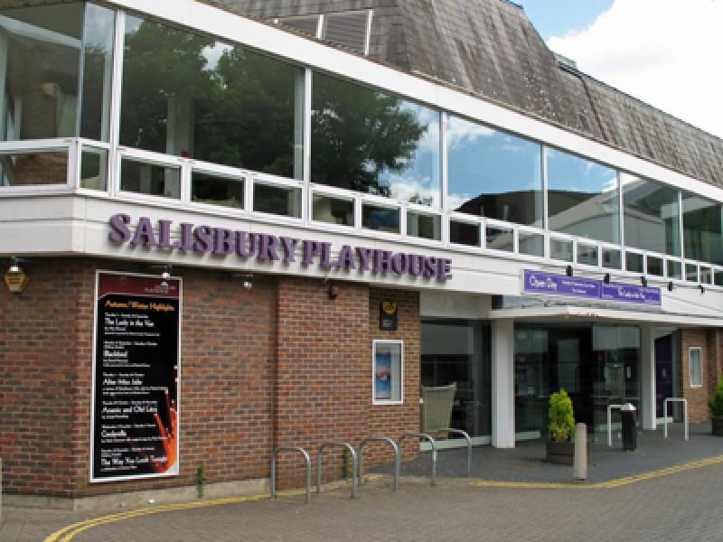 Salisbury Playhouse