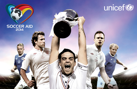(SoccerAid)
