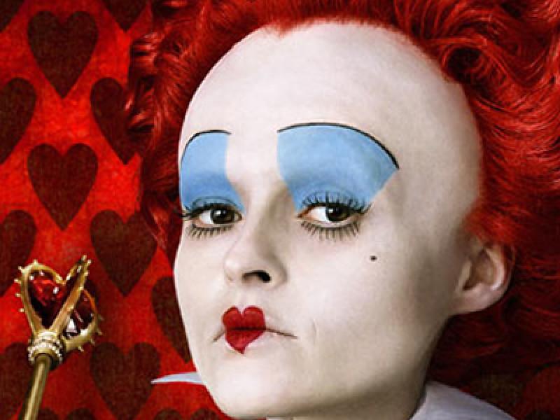 Teh Red Queen