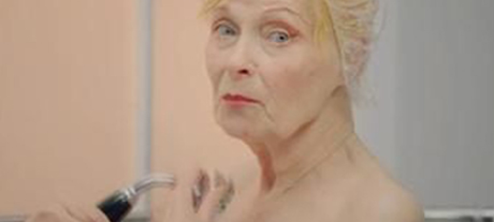 Vivienne Westwood Shower