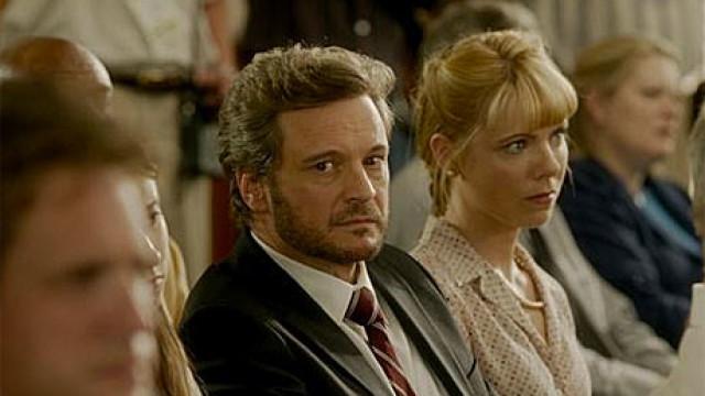 Colin Firth in 'Devil's Knot'