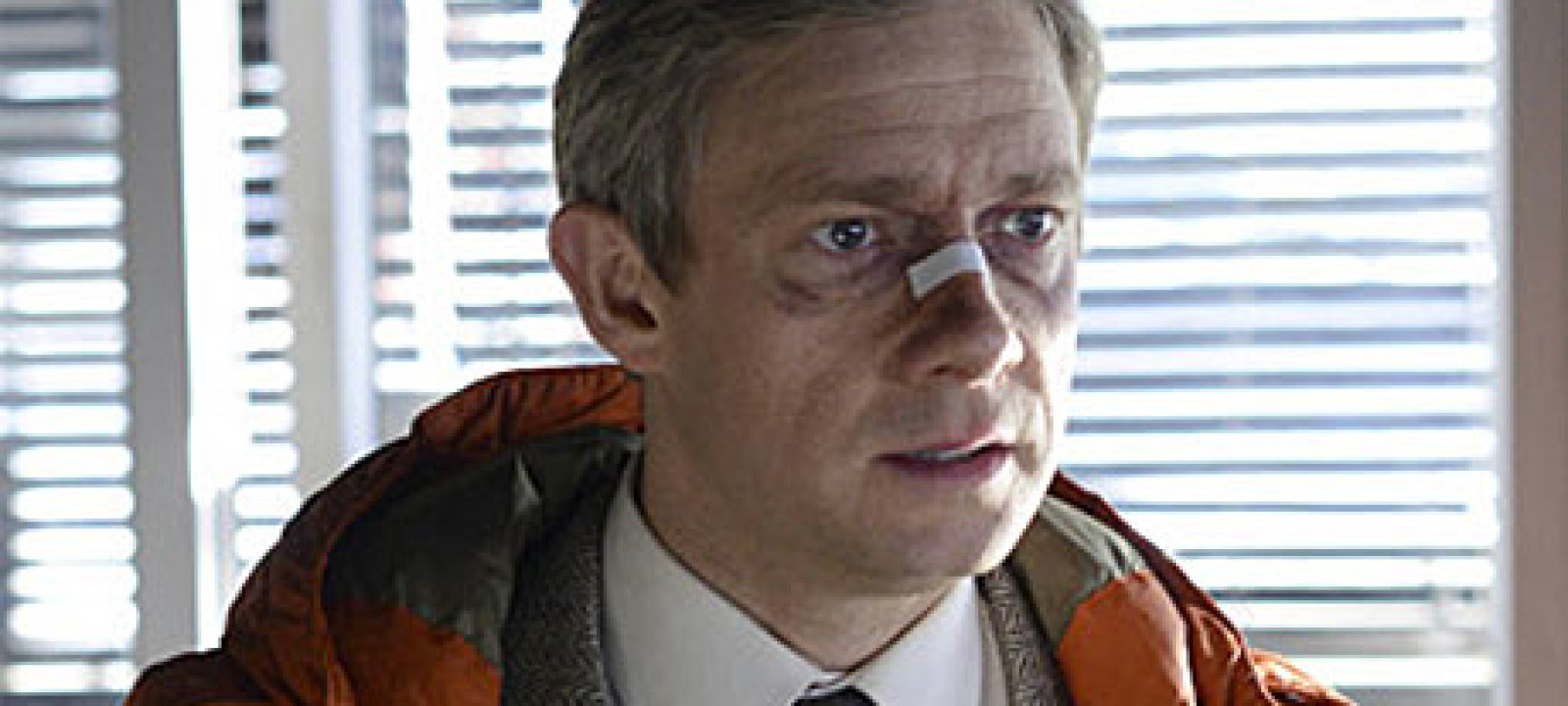Martin Freeman in 'Fargo'