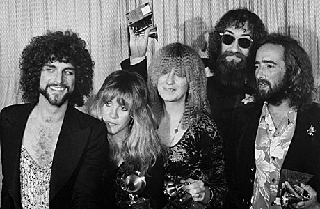 Christine McVie back at the centre of Fleetwood Mac  (AP Photo/Richard Drew)