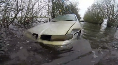 Holy Toledo! (Central Somerset Gazette/YouTube)