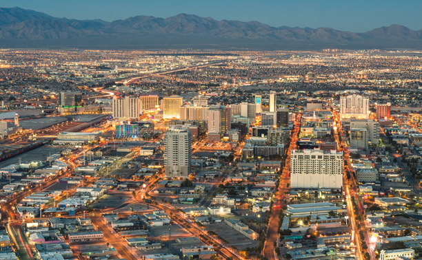Las Vegas (Photo: Fotolia)