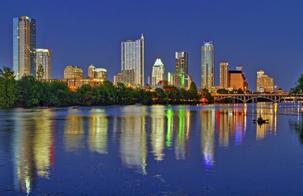 Austin (Photo: Fotolia)
