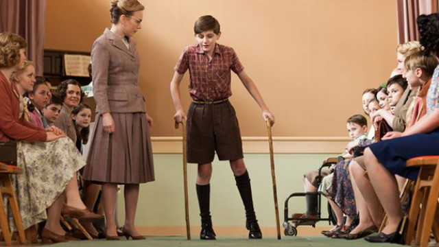 Call the Midwife, Episode 5