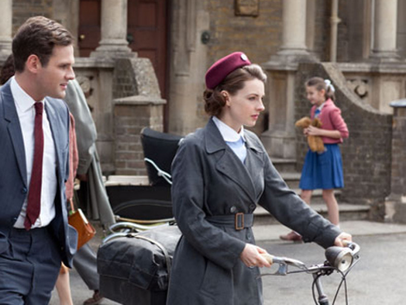 Call the Midwife, Leo Staar