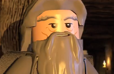 (Lego The Hobbit)