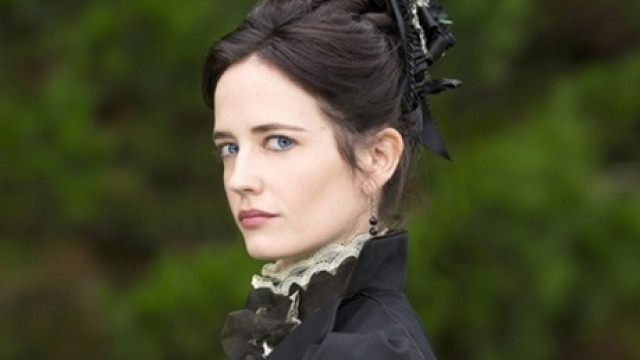 Penny Dreadful, Eva Green, 2
