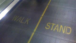 Walk:Stand
