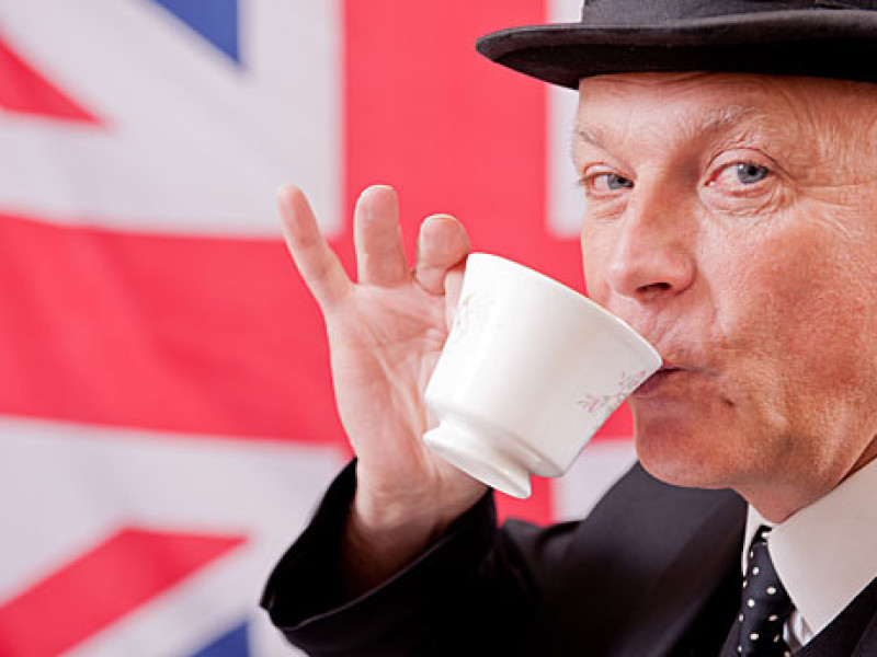 How to start learning British accents - Quora