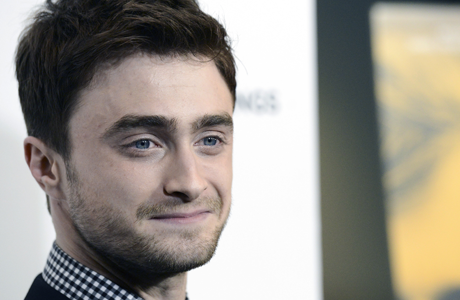 Daniel Radcliffe. (Photo by Dan Steinberg/Invision/AP, File)