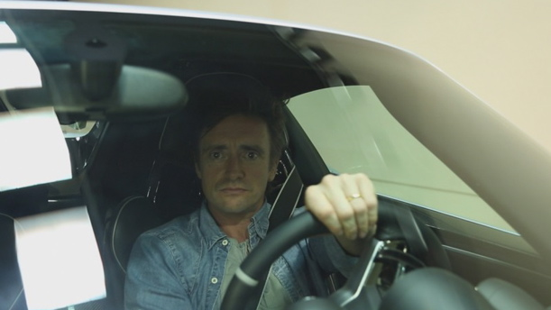 We surprise ourselves, says Hammond. (BBC AMERICA)