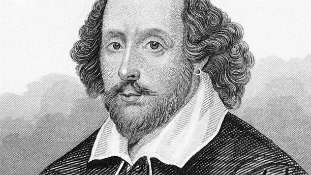 William Shakespeare (Pic: AP Images)