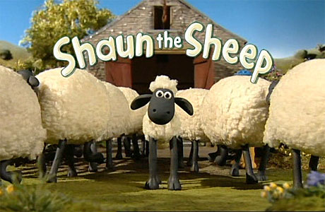 Shaun the Sheep (pic: BBC)