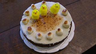 Simnal Cake