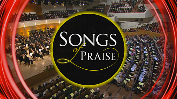 Songs of Praise (Pic: BBC)