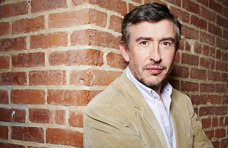 Steve Coogan (Photo by Dan Hallman/Invision/AP)