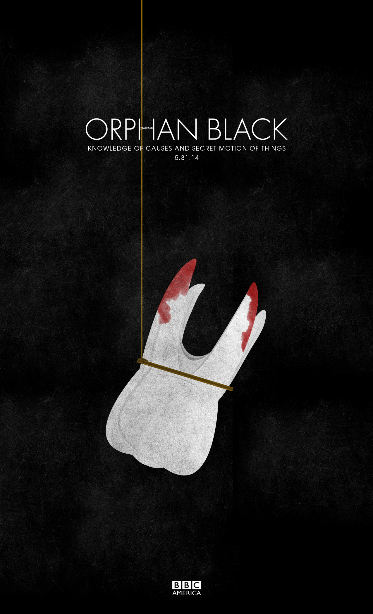 Orphan Black: Knowledge Of Causes, And Secret Motion Of Things