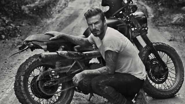 David Beckham documentary