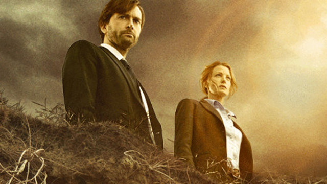 Gracepoint, Second Try