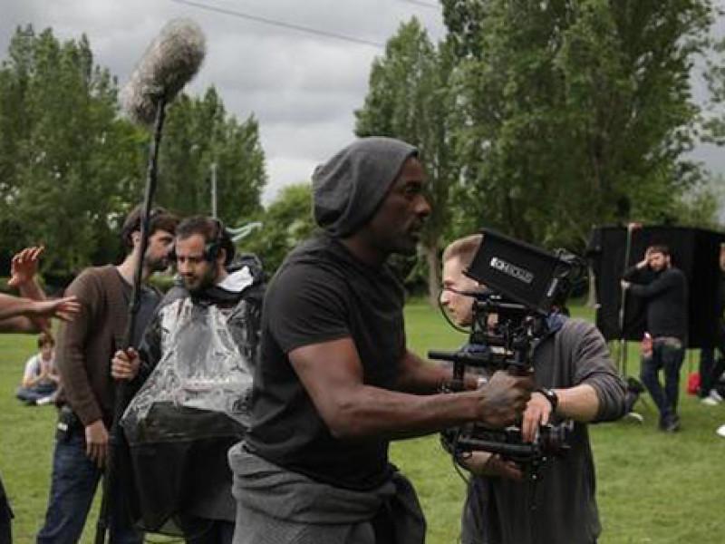 Idris Elba, Pepsi
