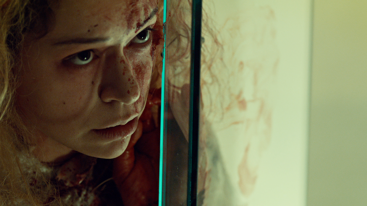 """They took something from inside of me."" - Helena"