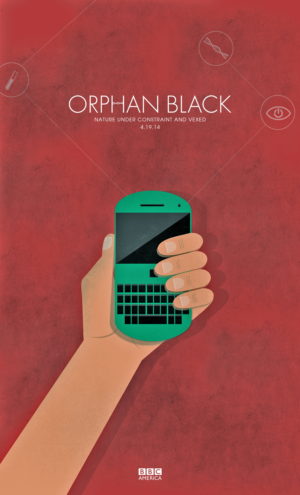 Orphan Black: Nature Under Constraint and Vexed