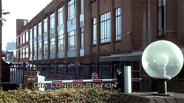 CIA London Station (Pic: '24: Live Another Day')