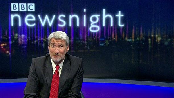 Jeremy Paxman (Pic: BBC)
