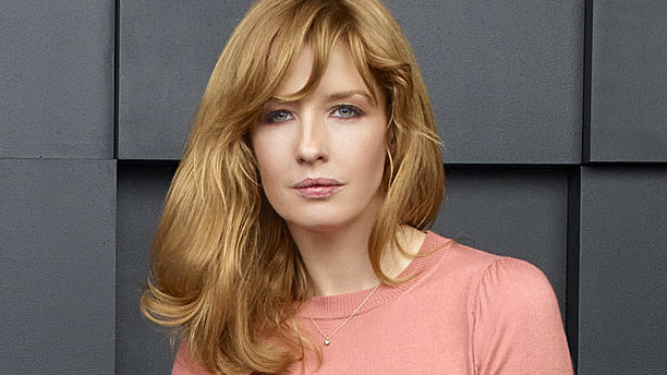 Kelly Reilly in 'Black Box' (Pic: ABC)