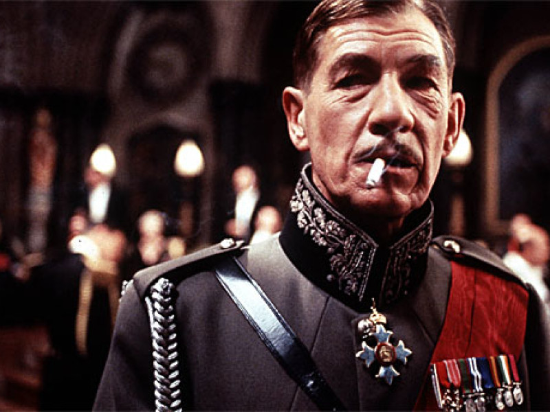 Sir Ian McKellen's Richard III