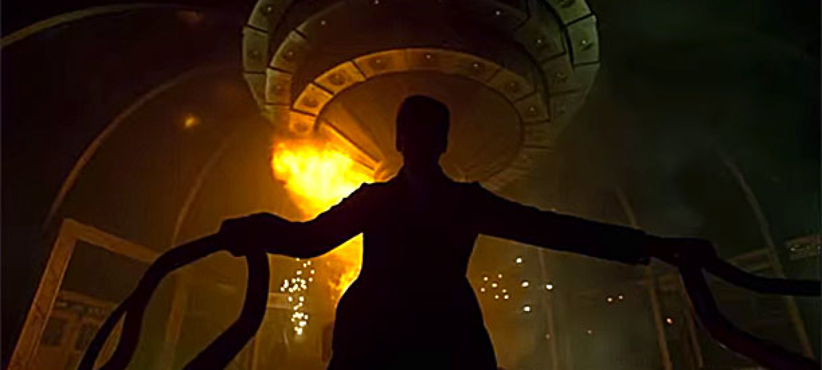 Doctor Who Season Eight Trailer