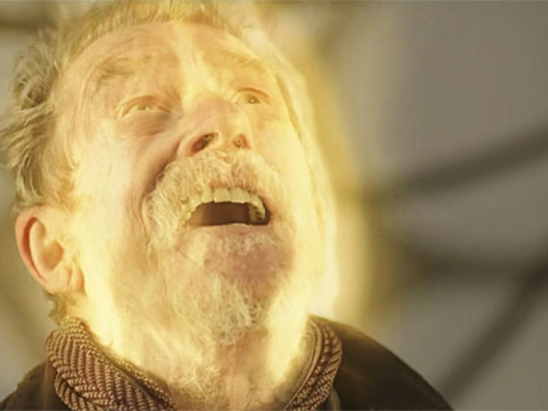 Doctor Who: the War Doctor
