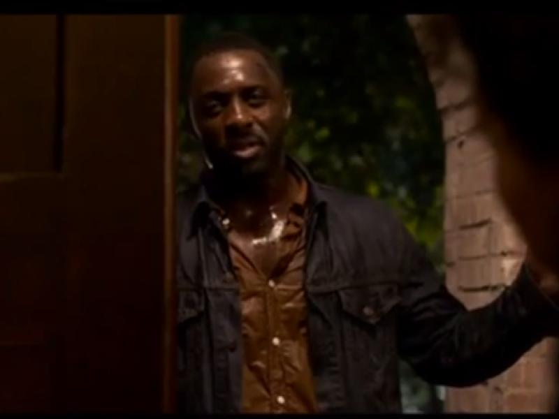 Idris Elba, No Good Deed