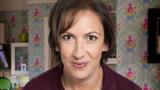 Miranda Hart, BBC