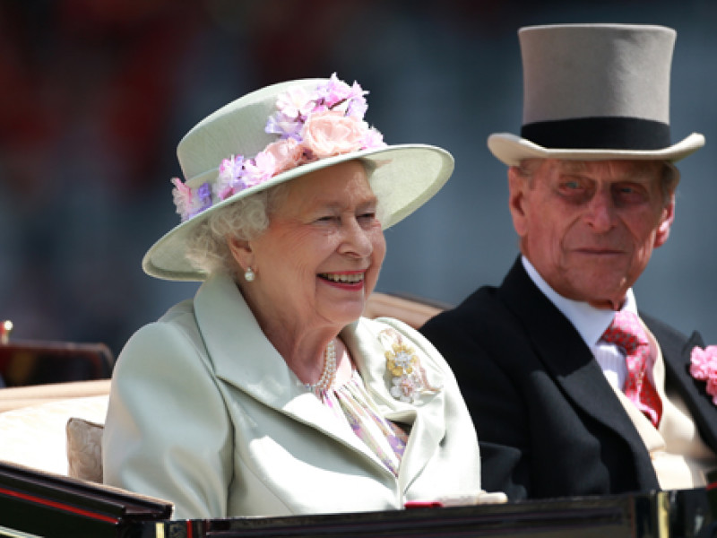 Horse Racing – The Royal Ascot Meeting 2014 – Day Two – Ascot Racecourse