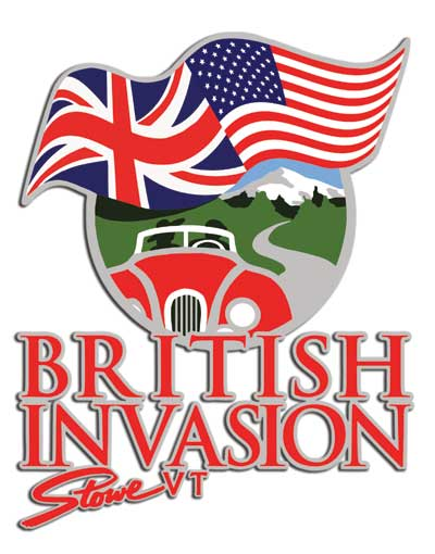 (British Invasion)