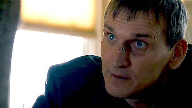 Christopher Eccleston in 'The Leftovers' (Pic: HBO)