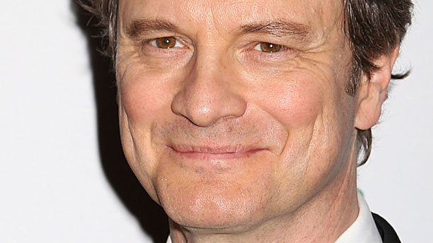 Colin Firth (Pic: Greg Allen/Invision/AP)