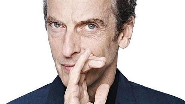 Peter Capaldi (Pic: BBC)