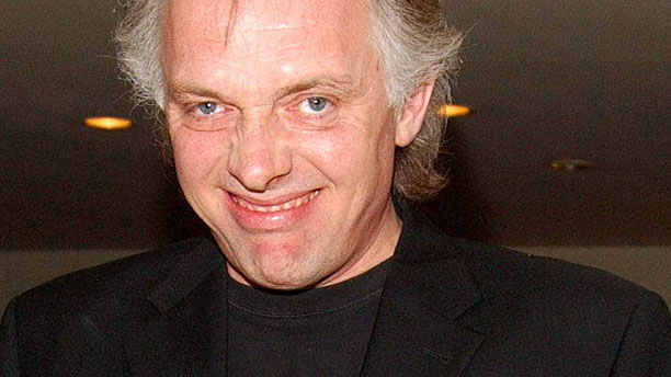 Rik Mayall (Press Association via AP Images)