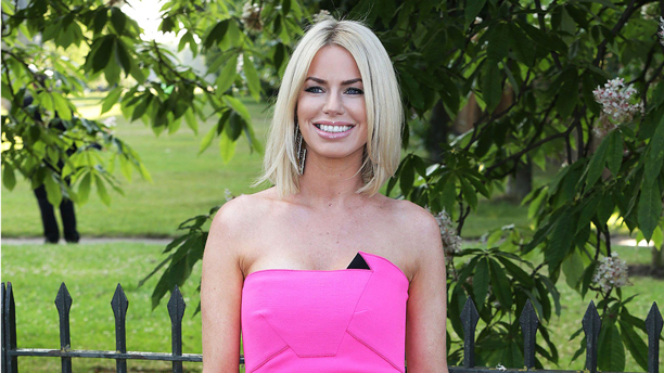 Caroline Stanbury (Photo: Rex Features via AP Images)