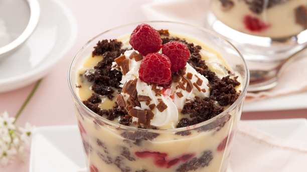 Trifle. (Photo: Fotolia)